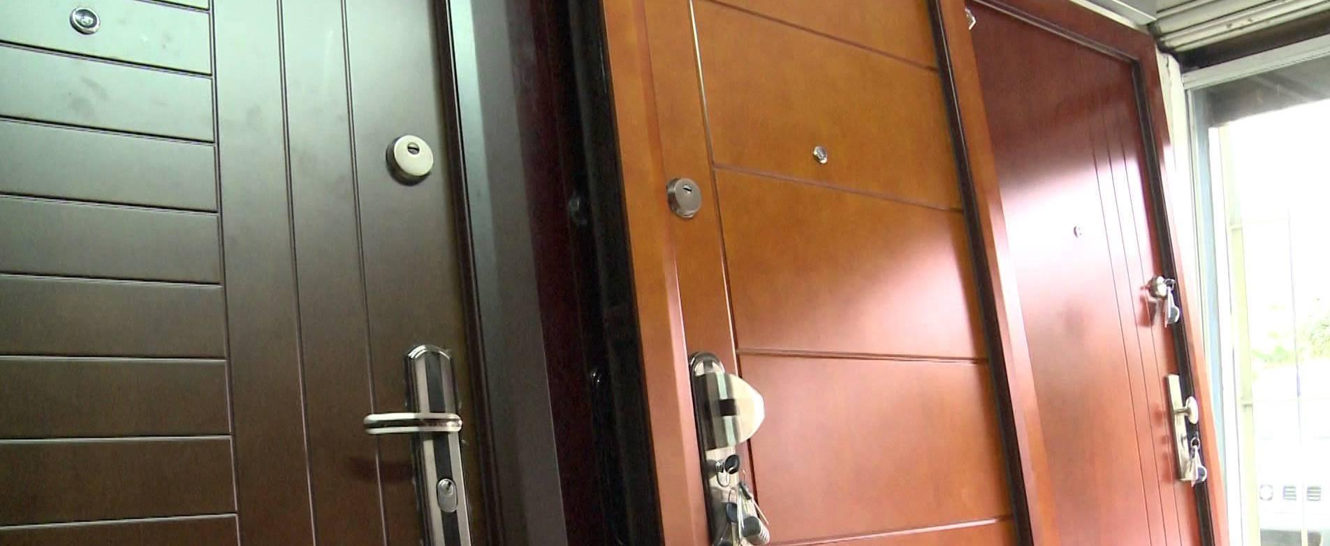puerta antookupa - Instalacion Puerta Antiokupa Puerta Antiocupa Precio Puertas de Seguridad