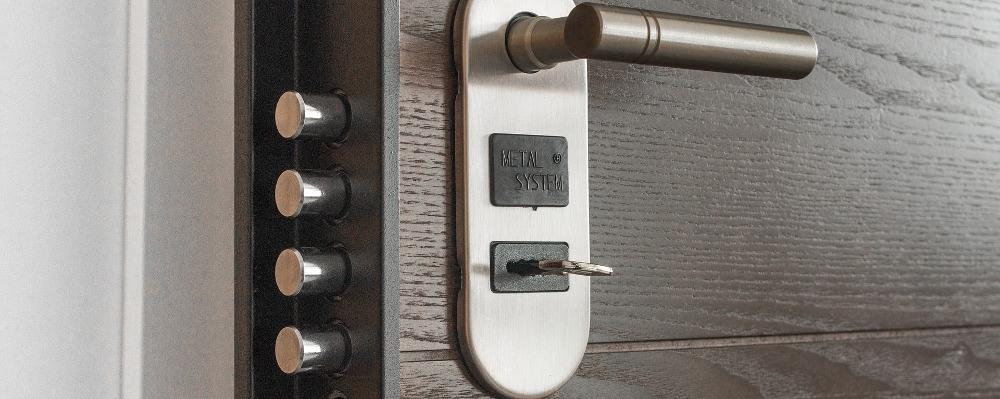 puerta de seguridad hoti - Instalacion Puertas Seguridad Instalacion Puertas de Hierro