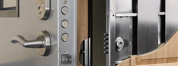 puertas de seguridad hori - Instalación Puertas Anti okupas