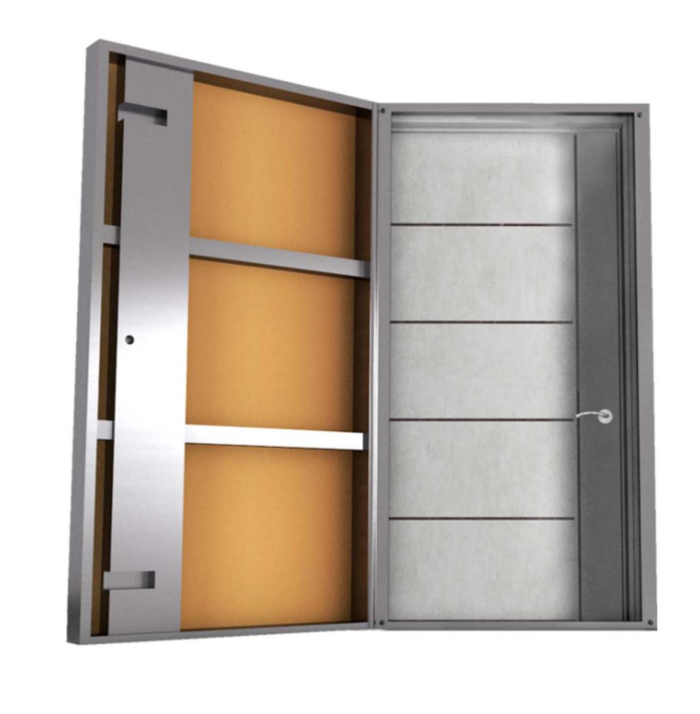PuertasAntiOkupas - Instalacion Puerta Antiokupa Puerta Antiocupa Precio Puertas de Seguridad