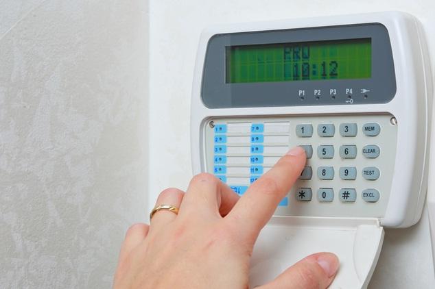alarma para el hogar - Alquiler Puerta Antiokupa y Alarmas Antiokupa