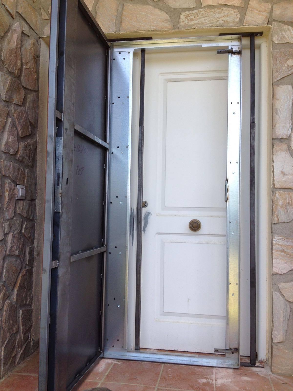 alquiler puertas anti okupa - Alquiler Puerta Antiokupa y Alarmas Antiokupa